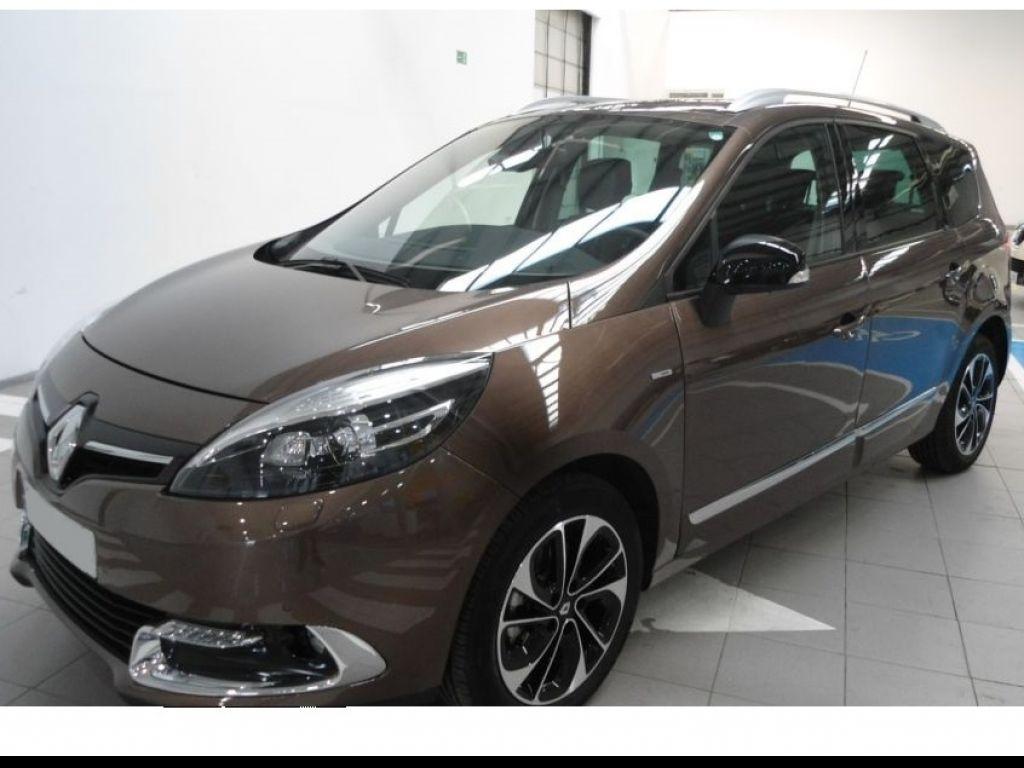 Renault Grand Scenic segunda mano Cádiz