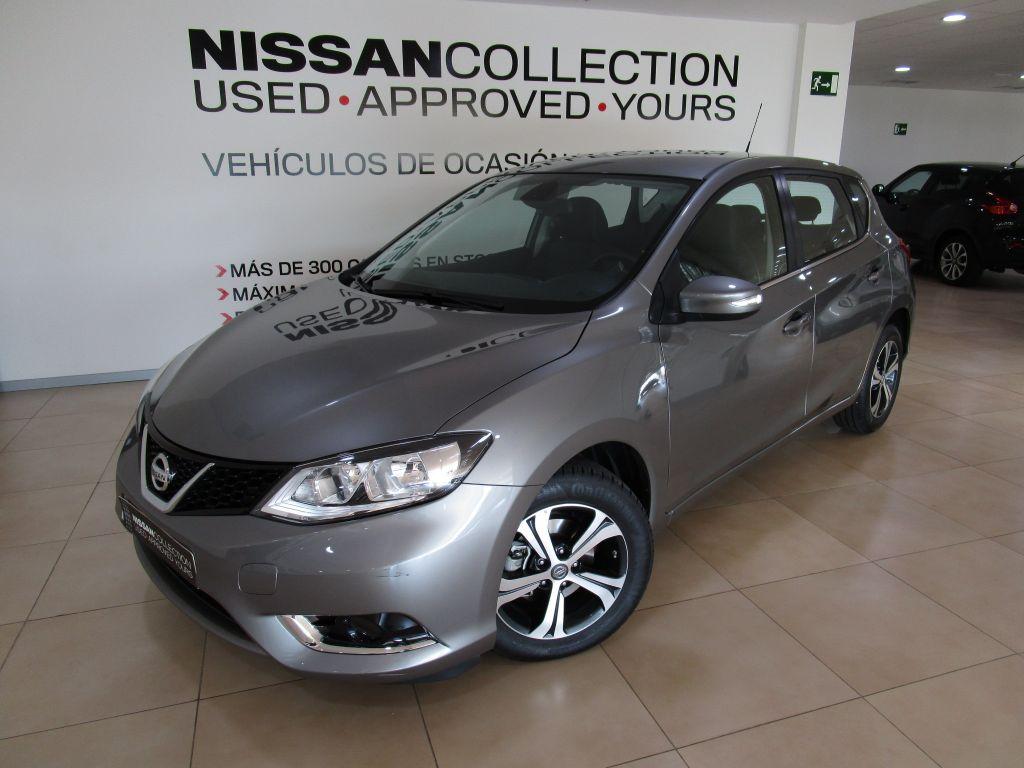 Nissan PULSAR segunda mano Madrid