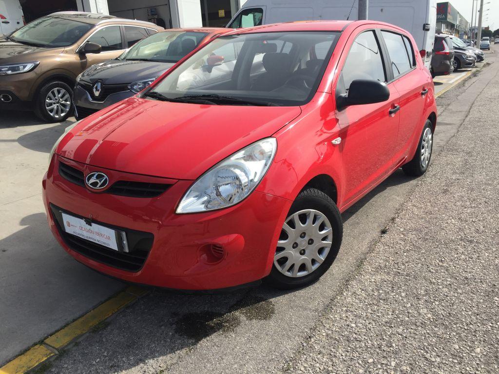 Hyundai  segunda mano Cádiz