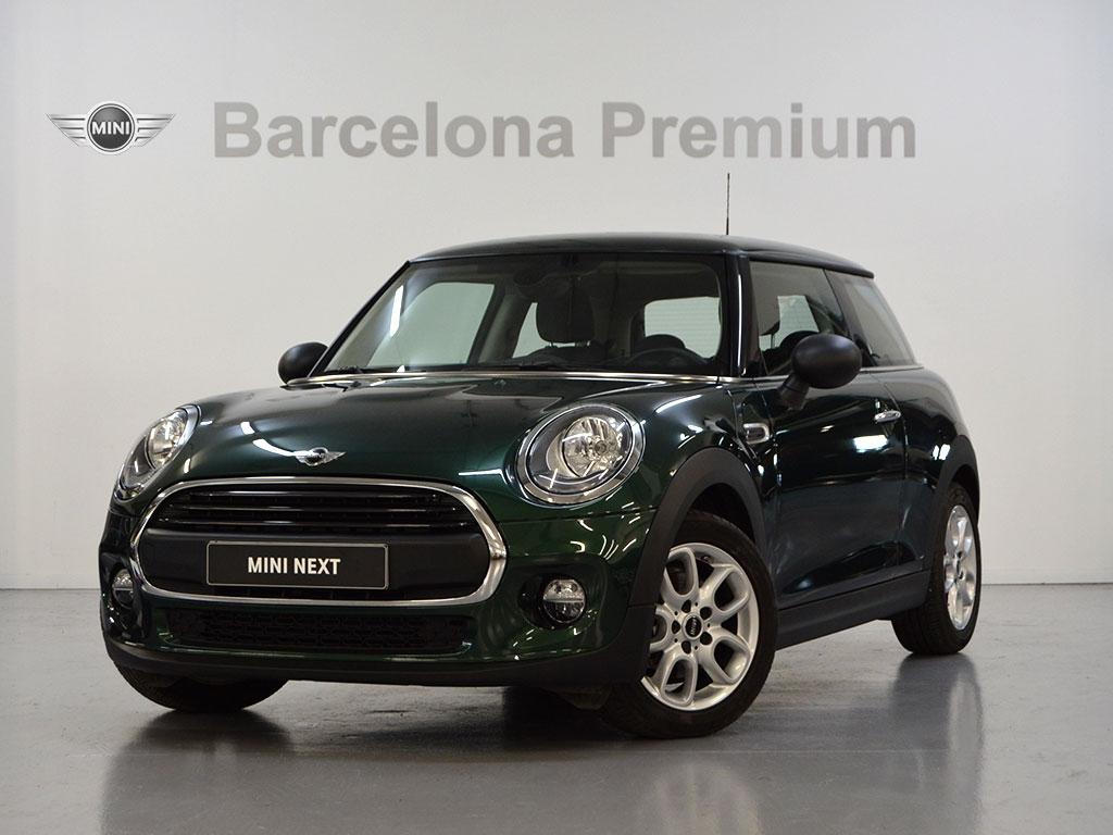 Mini Mini segunda mano Barcelona
