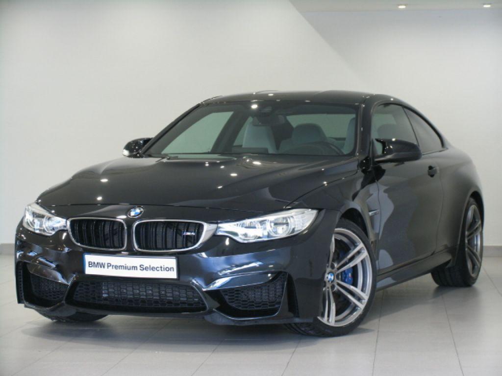 BMW Serie 4 M4 segunda mano Madrid