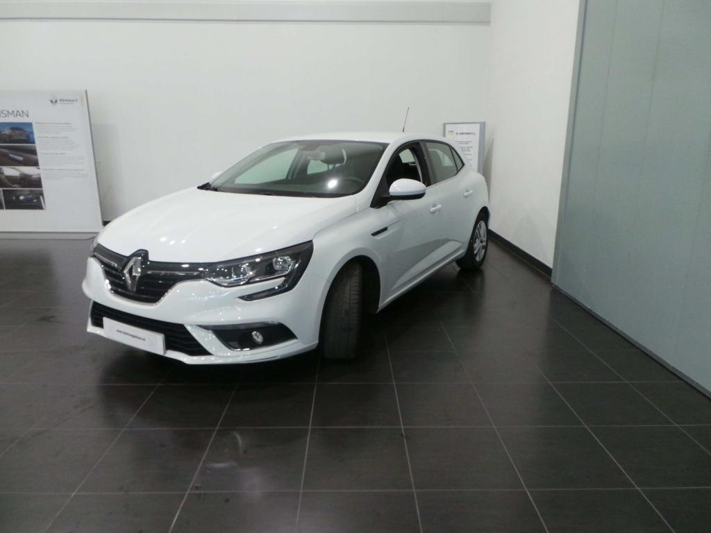 Renault Megane Intens Energy TCe 130 segunda mano Pontevedra