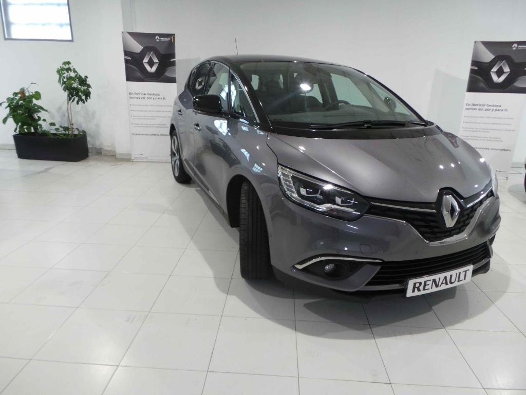 Renault Scenic Zen dCi 110 segunda mano Pontevedra