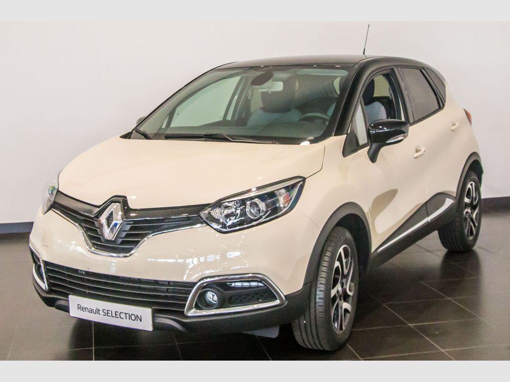 Renault Captur Zen Energy dCi 66kW (90CV) eco2 segunda mano Lugo