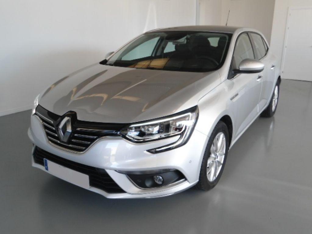 Renault Megane Zen Energy dCi 81kW (110CV) segunda mano Cádiz