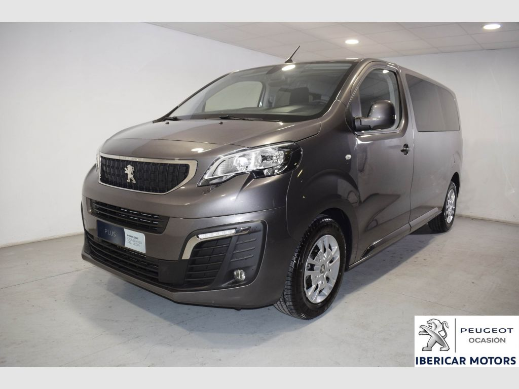 peugeot traveller business bluehdi 110kw 150cv standard. Black Bedroom Furniture Sets. Home Design Ideas