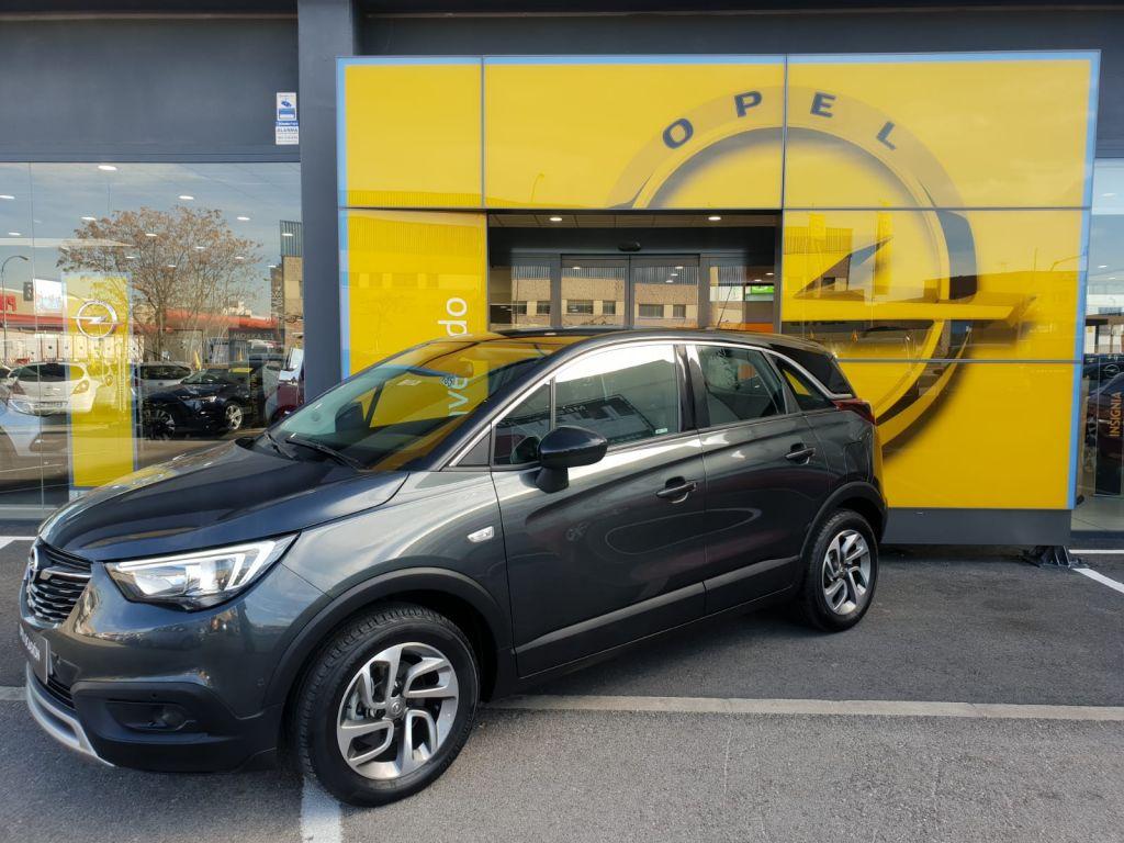 Opel Crossland X 1.2T 96kW (130CV) Excellence S/S segunda mano Madrid