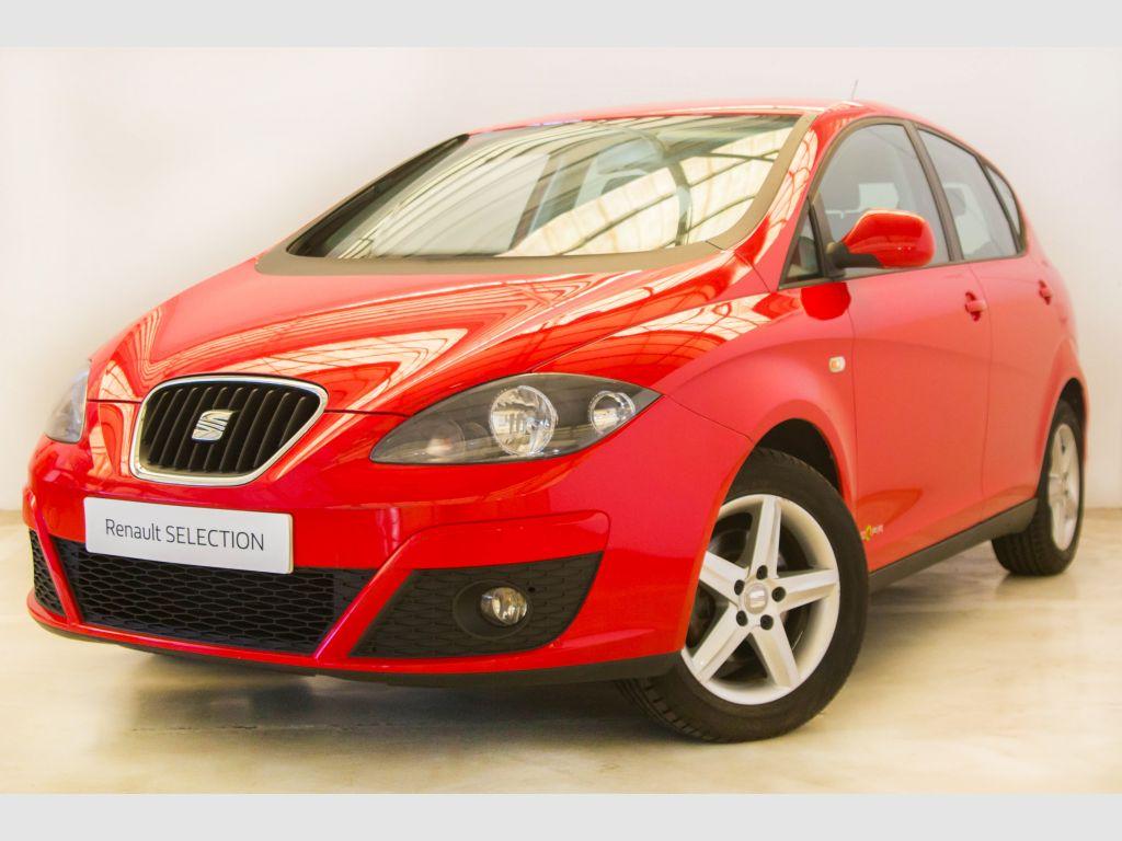 SEAT Altea 1.6 TDI 105cv Reference E-Ecomotive segunda mano Pontevedra