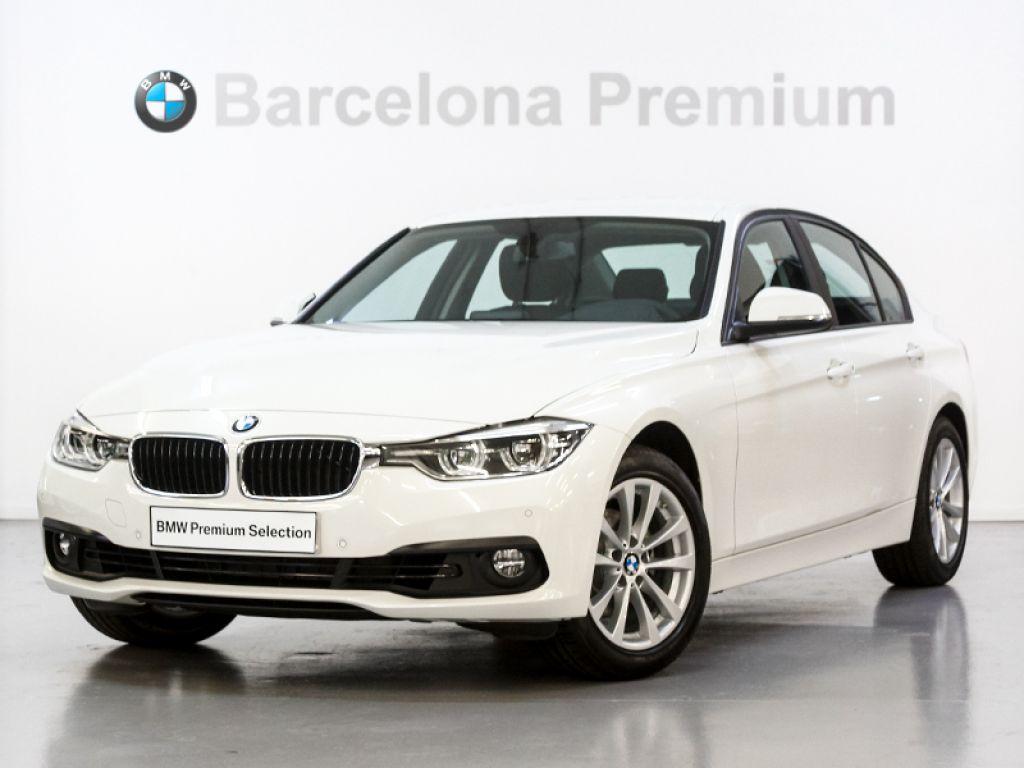BMW Serie 3 320i segunda mano Barcelona