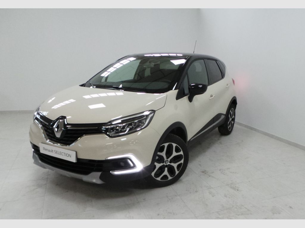 Renault Captur Zen Energy TCe 66kW (90CV) segunda mano Lugo