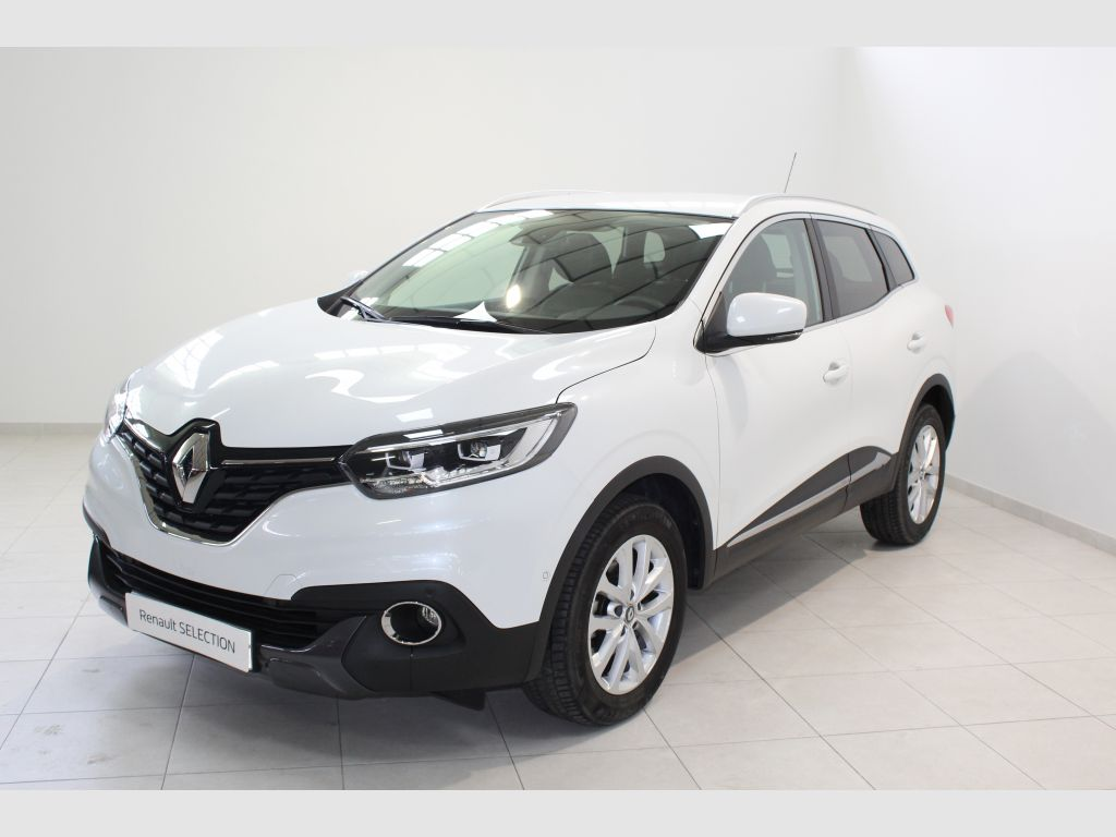 renault kadjar zen energy dci 81kw 110cv edc eco2 2017 11125 blanco nacarado metalizado. Black Bedroom Furniture Sets. Home Design Ideas