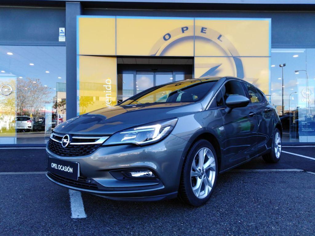 Opel Astra 1.4 Turbo S/S 92kW (125CV) Dynamic segunda mano Madrid