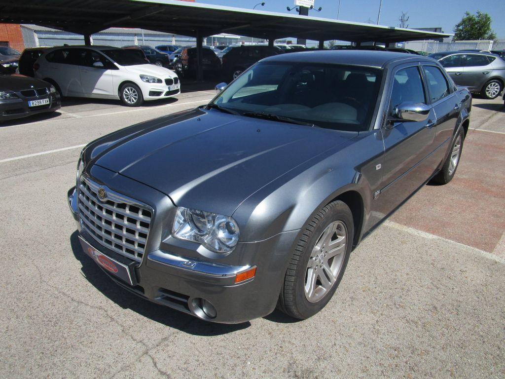 Chrysler 300C 3.0 CRD segunda mano Madrid
