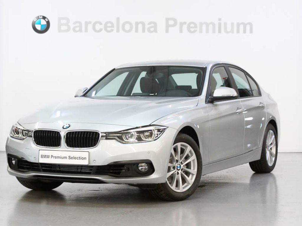 BMW Serie 3 318i segunda mano Barcelona