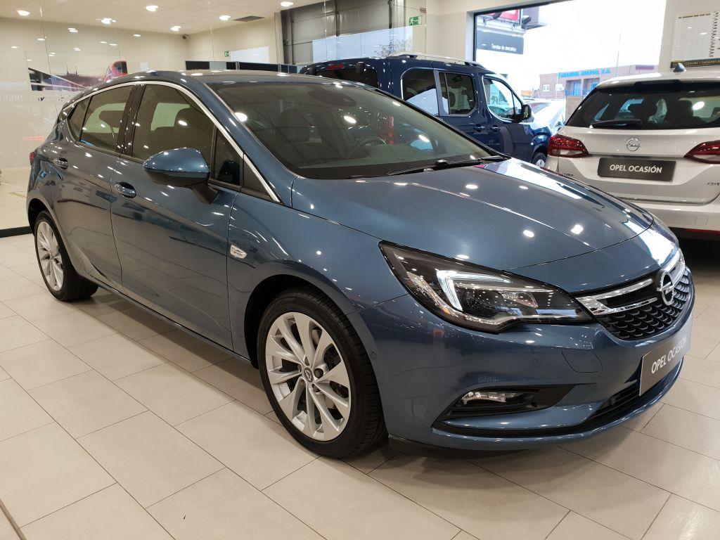 Opel Astra 1.6 CDTi S/S 100kW (136CV) Excellence segunda mano Madrid