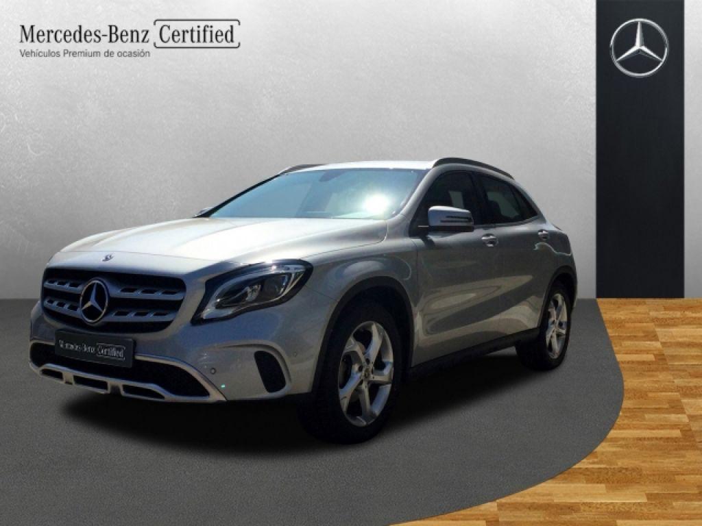 Mercedes Benz Clase GLA GLA 180 Urban segunda mano Málaga