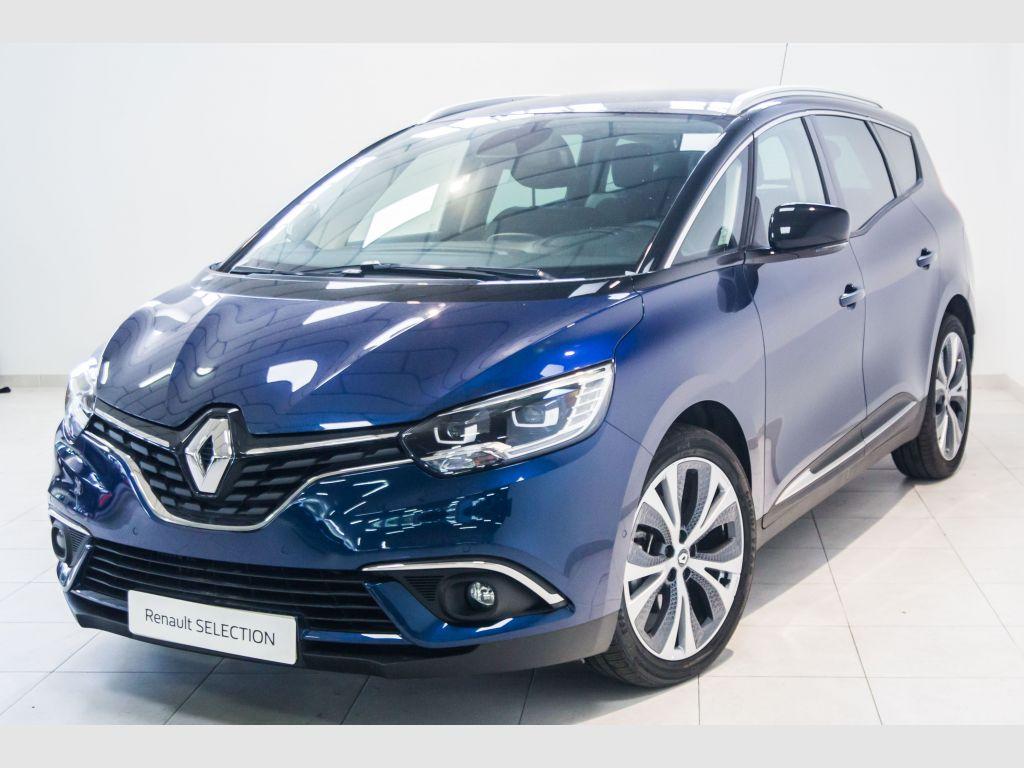 Renault Grand Scenic Zen dCi 96kW (130CV) segunda mano Pontevedra