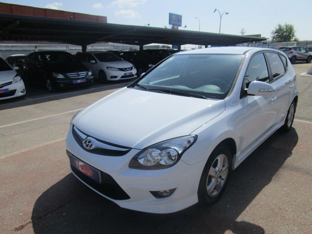 Hyundai i30 1.6 CRDi GLS FDU Comfort segunda mano Madrid
