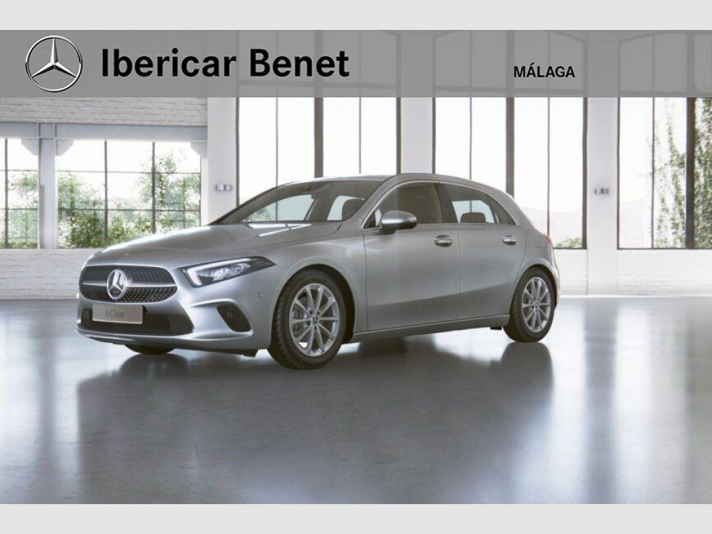 Mercedes Benz Clase A A 180 d segunda mano Málaga