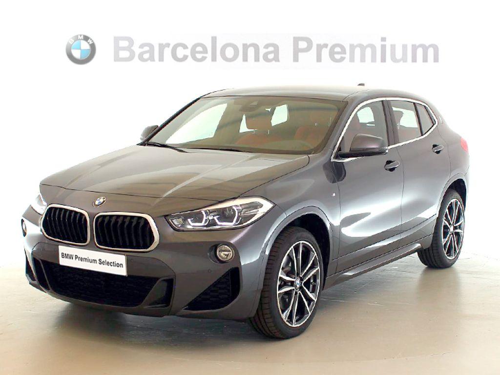 BMW X2 sDrive20i DCT segunda mano Barcelona