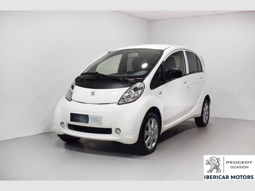 Peugeot ion Ion segunda mano Málaga