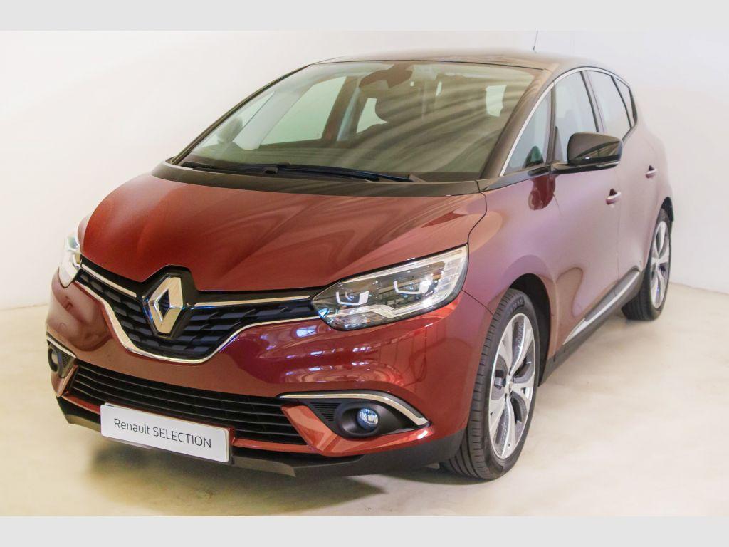 Renault Scenic Zen Energy dCi 96kW (130CV) segunda mano Pontevedra