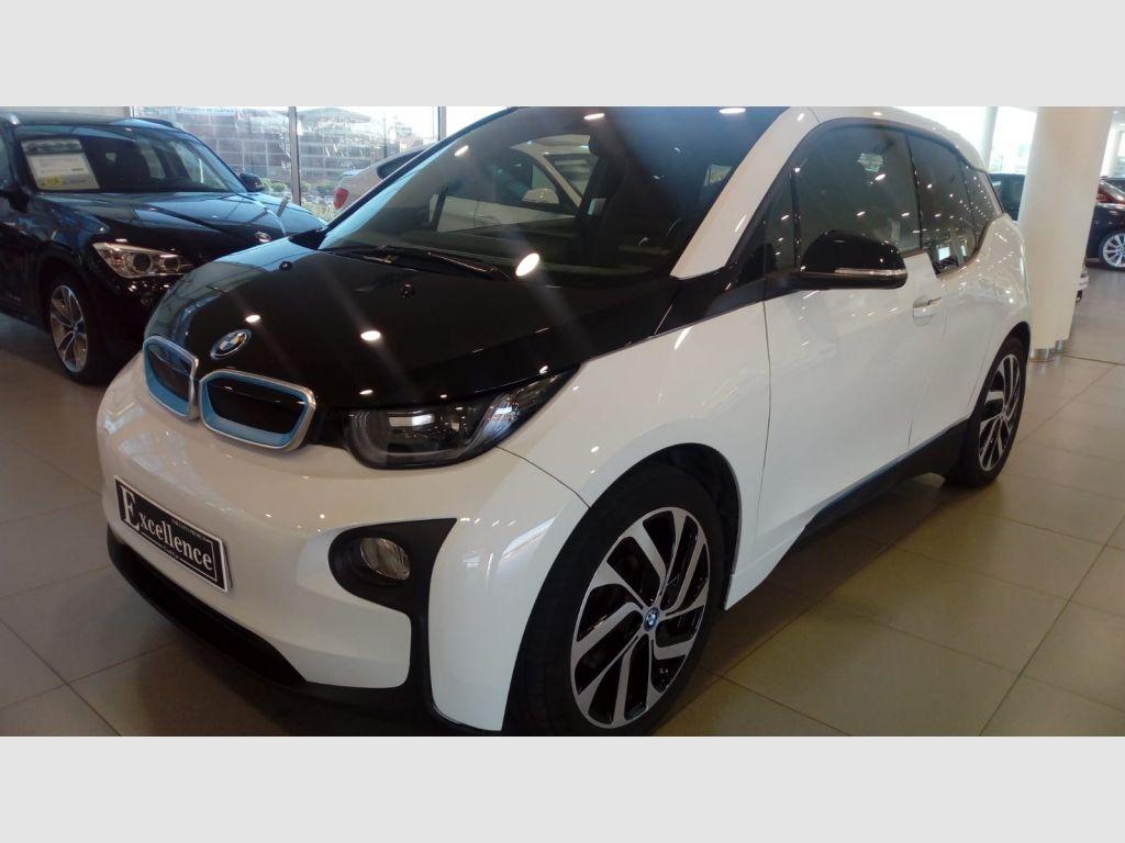BMW i3 - segunda mano Barcelona