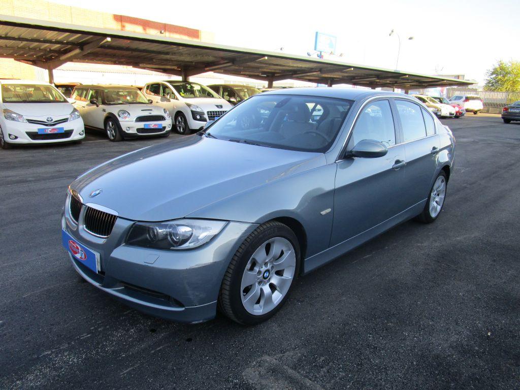 BMW Serie 3 325d segunda mano Madrid