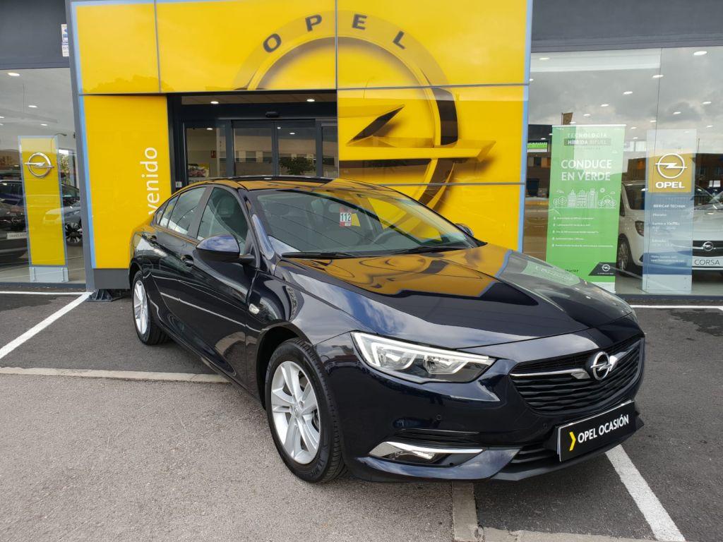 Opel Insignia 1.6CDTI S&S ecoF 100kW (136CV) Selective segunda mano Madrid