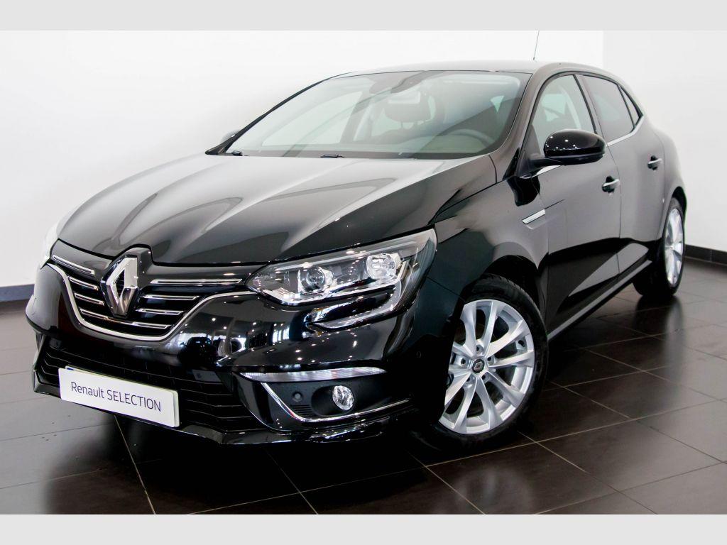Renault Megane Zen Energy dCi 81kW (110CV) segunda mano Pontevedra