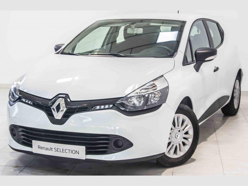 Renault Clio Authentique dCi 75 eco2 segunda mano Lugo