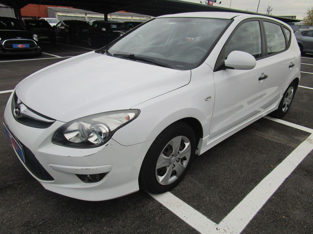 Hyundai i30 1.4 GLS FDU Comfort segunda mano Madrid