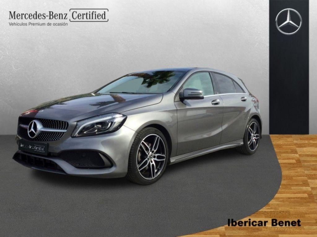 Mercedes Benz Clase A A 180 Style segunda mano Málaga