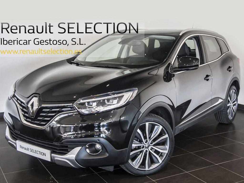 Renault Kadjar Zen Energy dCi 130 segunda mano Lugo