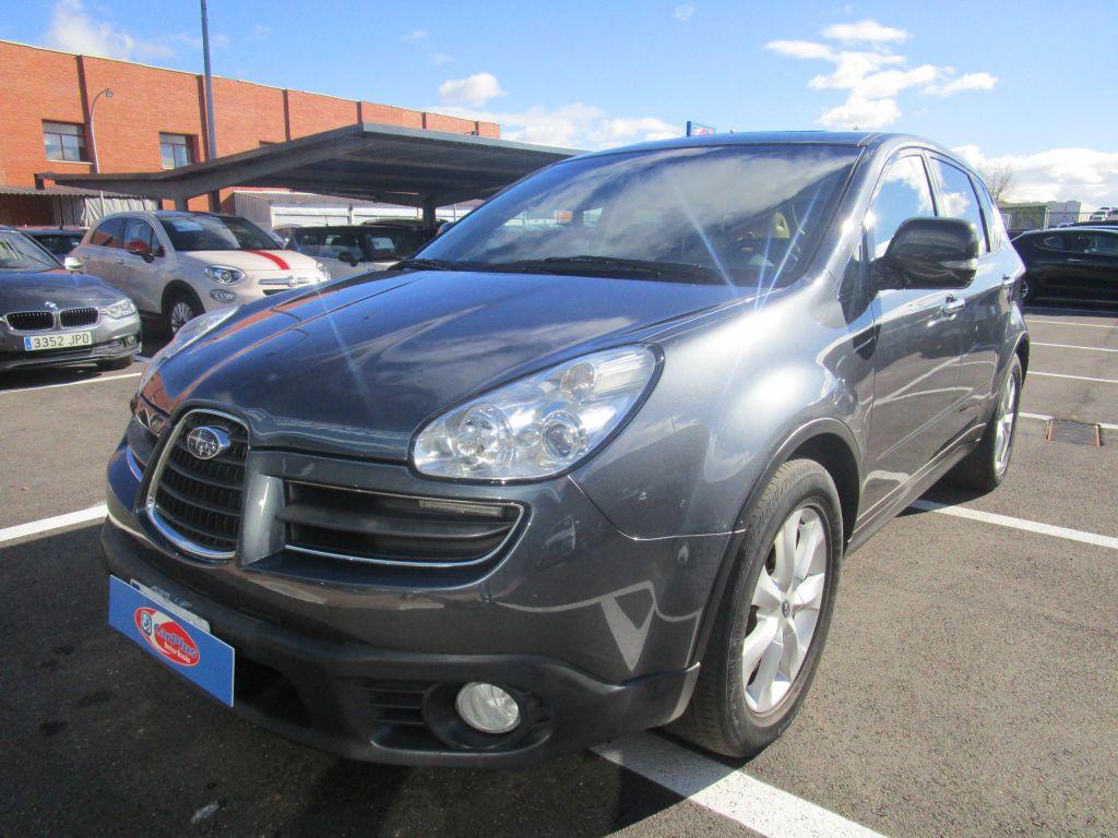 Subaru B9 Tribeca 3.0 Limited segunda mano Madrid