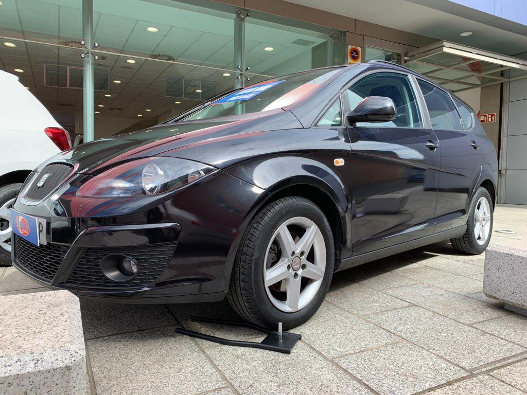 SEAT Altea XL 1.6 TDI 105cv E-Ecomotive Style segunda mano Madrid