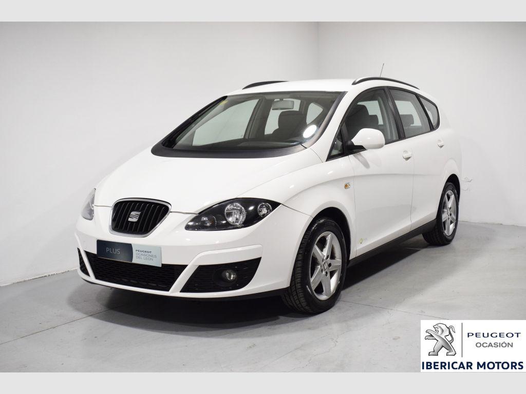 SEAT Altea XL 1.6 TDI 105cv E-Ecomotive Reference segunda mano Málaga