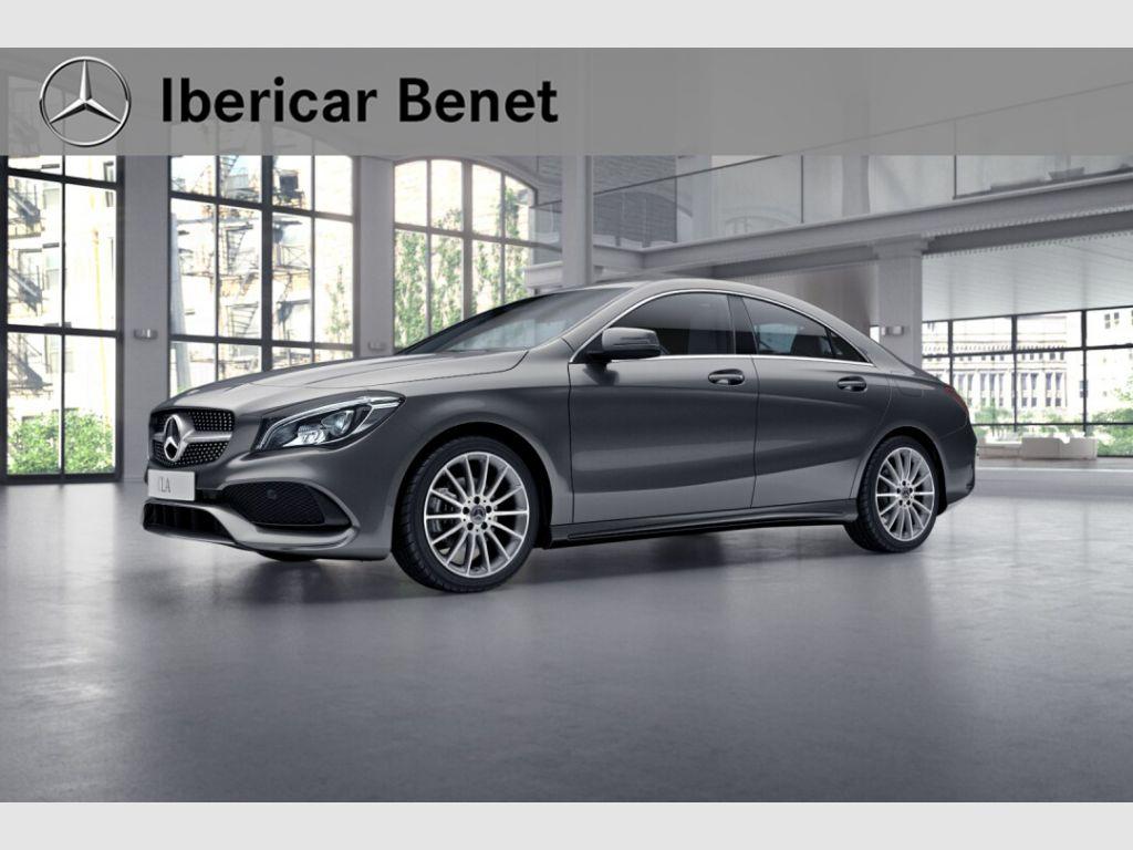 Mercedes Benz Clase CLA 200 d segunda mano Málaga