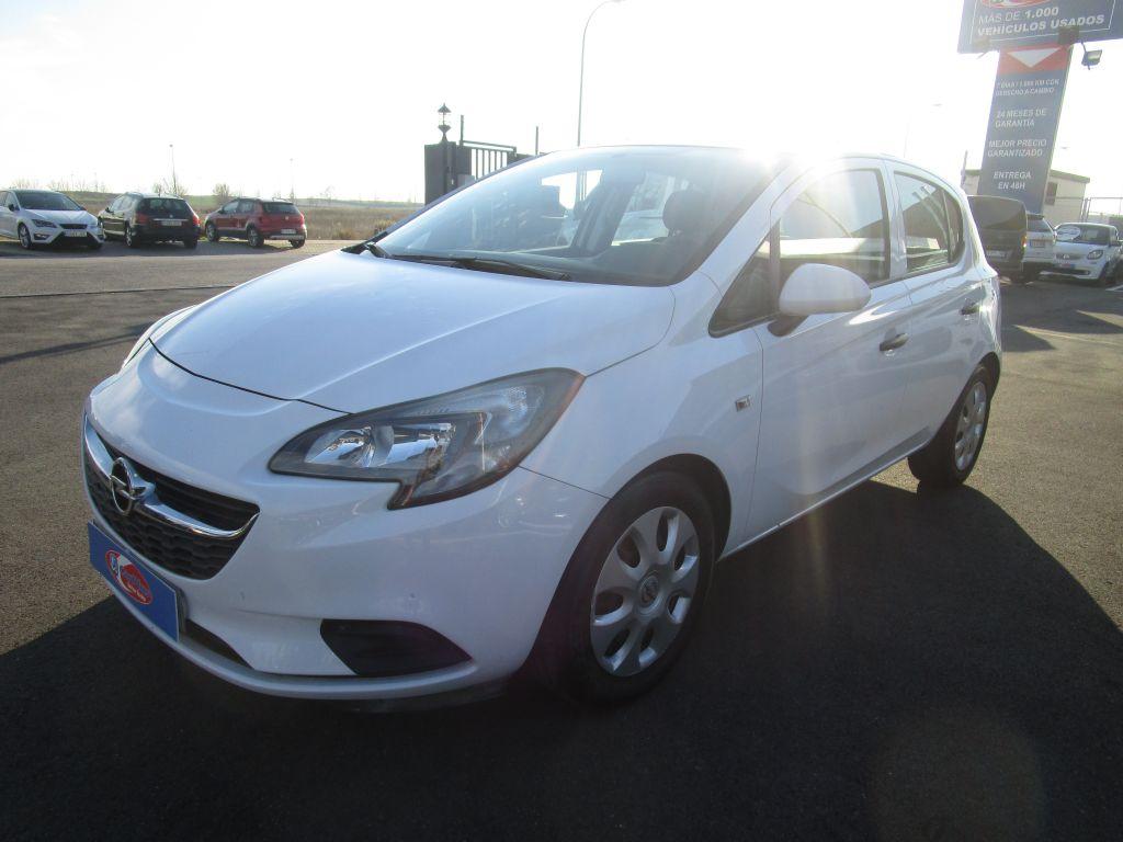 Opel Corsa 1.3 CDTi Start/Stop Expression 75 CV segunda mano Madrid