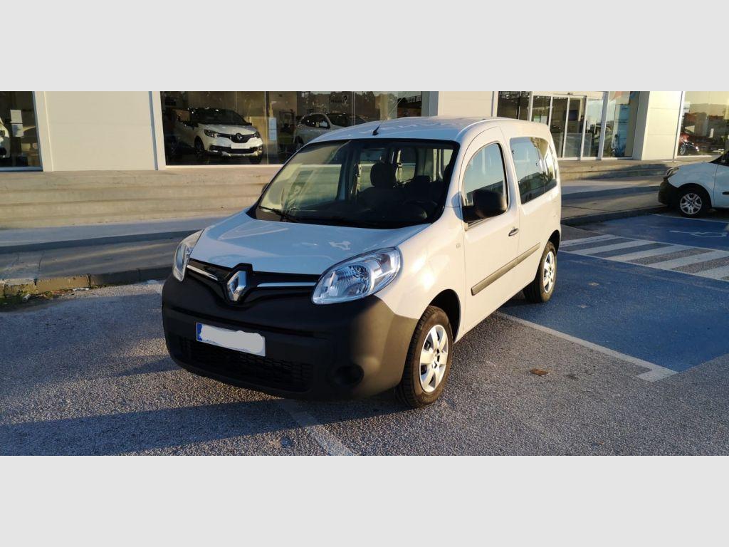 Renault Kangoo Combi Profesional N1 Energy dCi 55kW (75CV) E6 segunda mano Cádiz