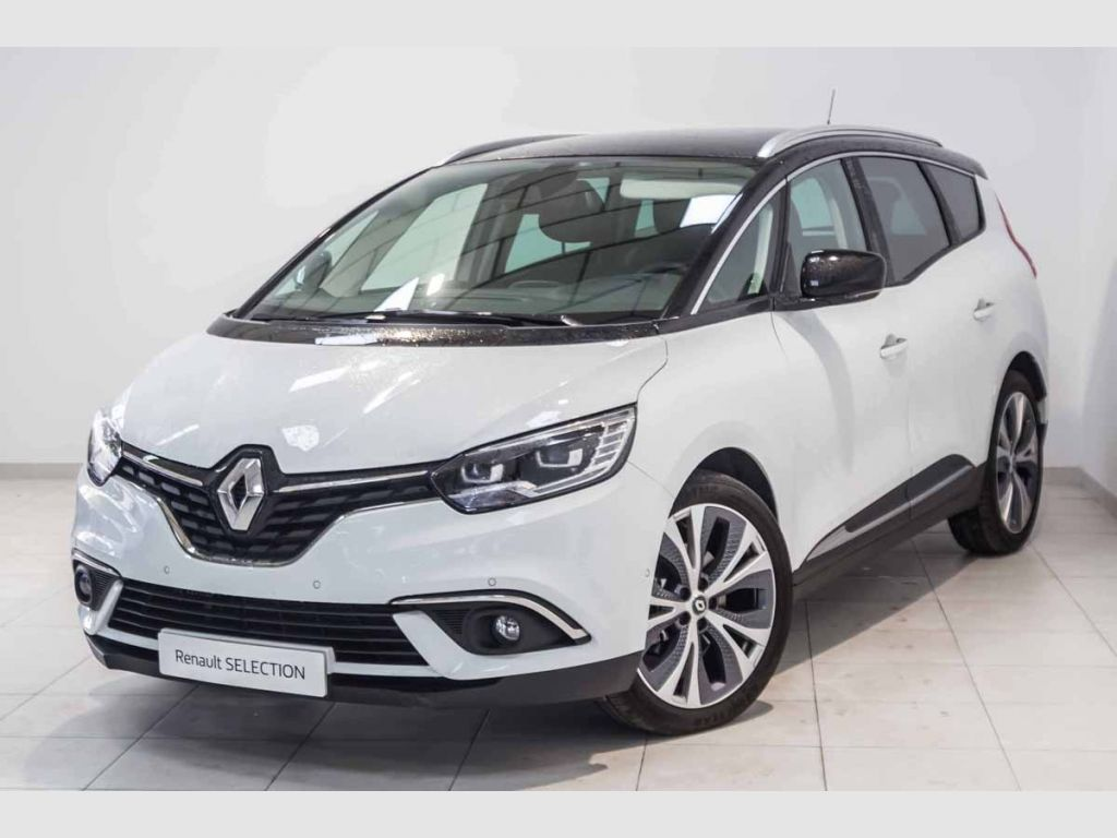Renault Grand Scenic Zen Energy dCi 96kW (130CV) segunda mano Pontevedra