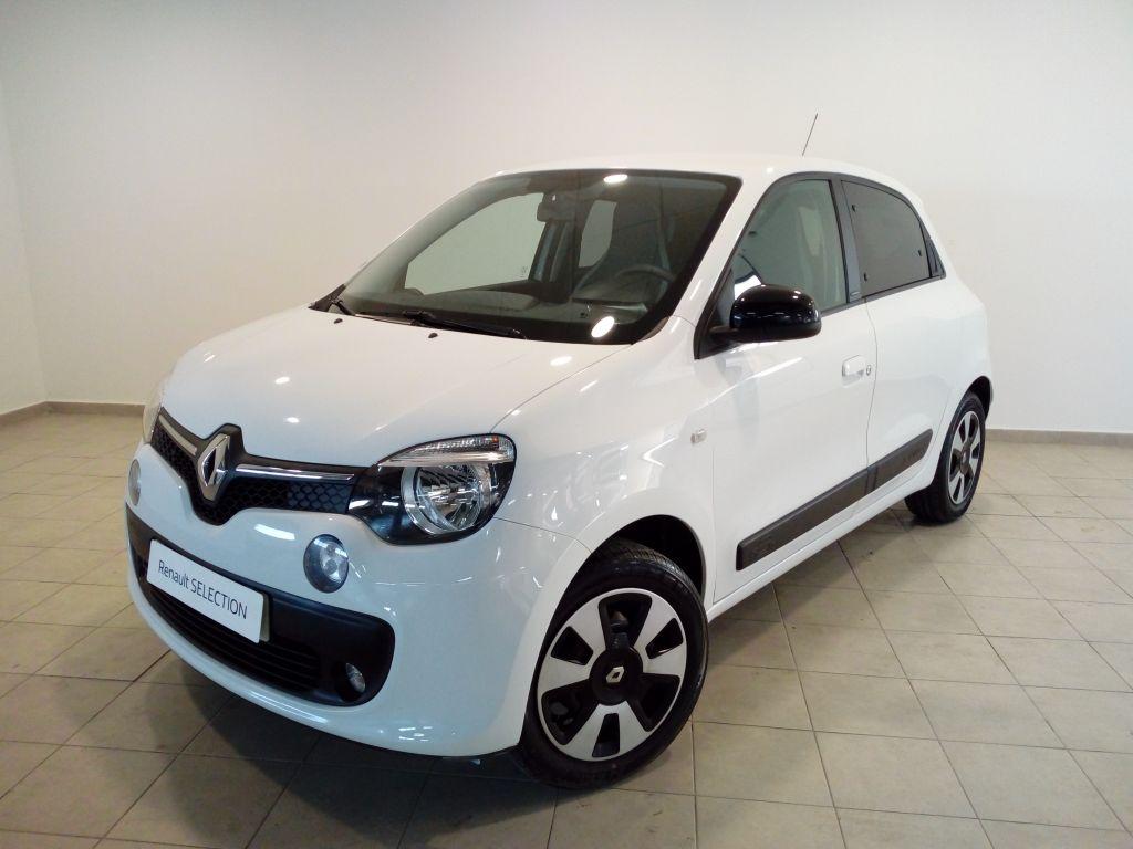 Renault Twingo Limited Energy TCe 66kW (90CV) -18 segunda mano Cádiz