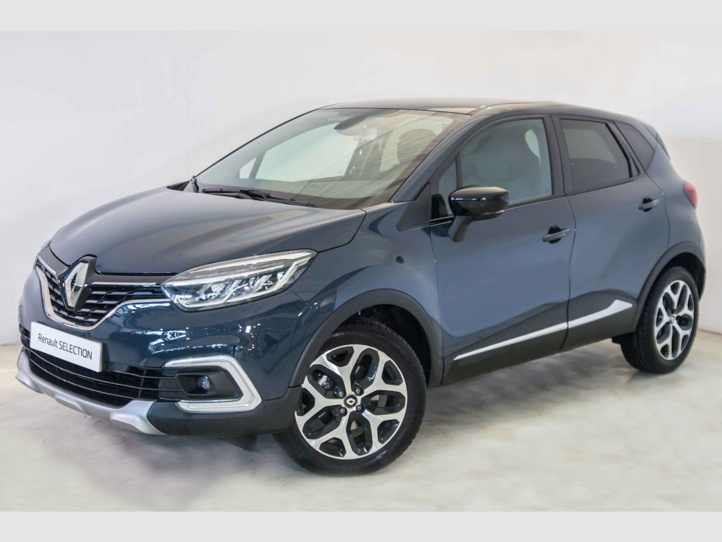 Renault Captur Zen Energy TCe 87kW (120CV) segunda mano Pontevedra