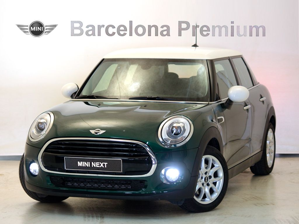 Mini Mini COOPER 5 PUERTAS segunda mano Barcelona