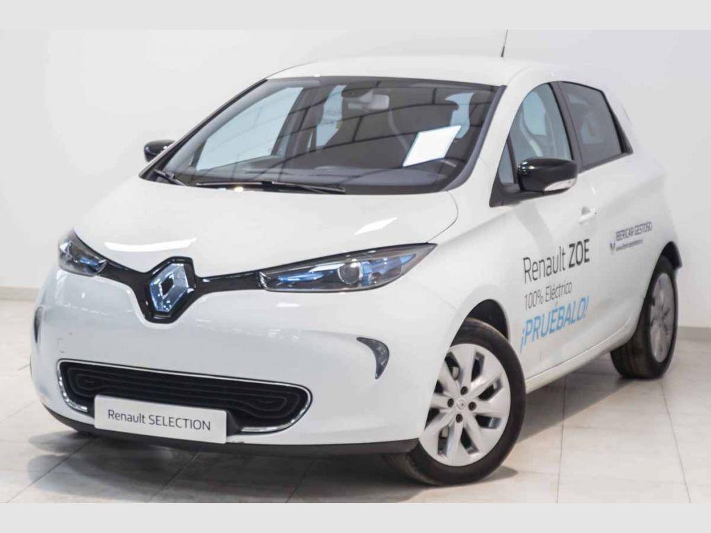 Renault ZOE Intens segunda mano Pontevedra