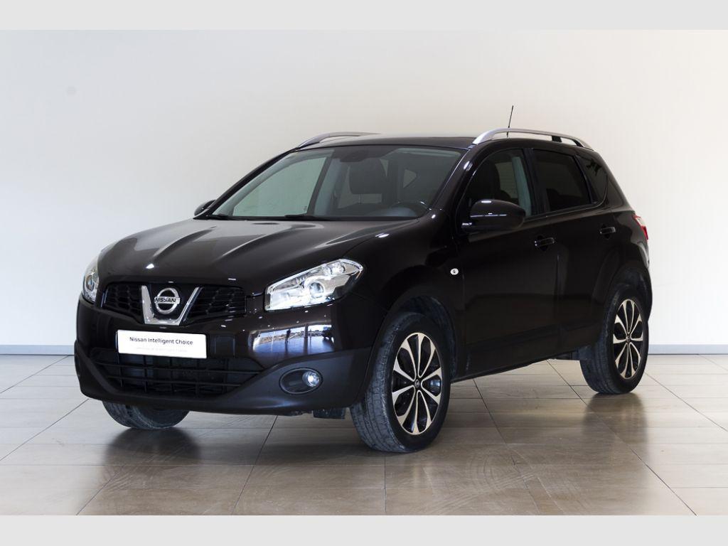 Nissan Qashqai 1.6 TEKNA SPORT 4X2 18