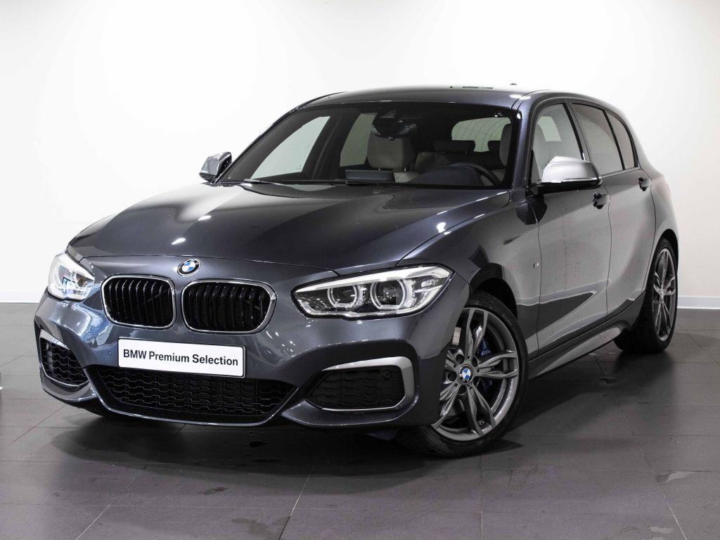 BMW Serie 1 M140i segunda mano Madrid