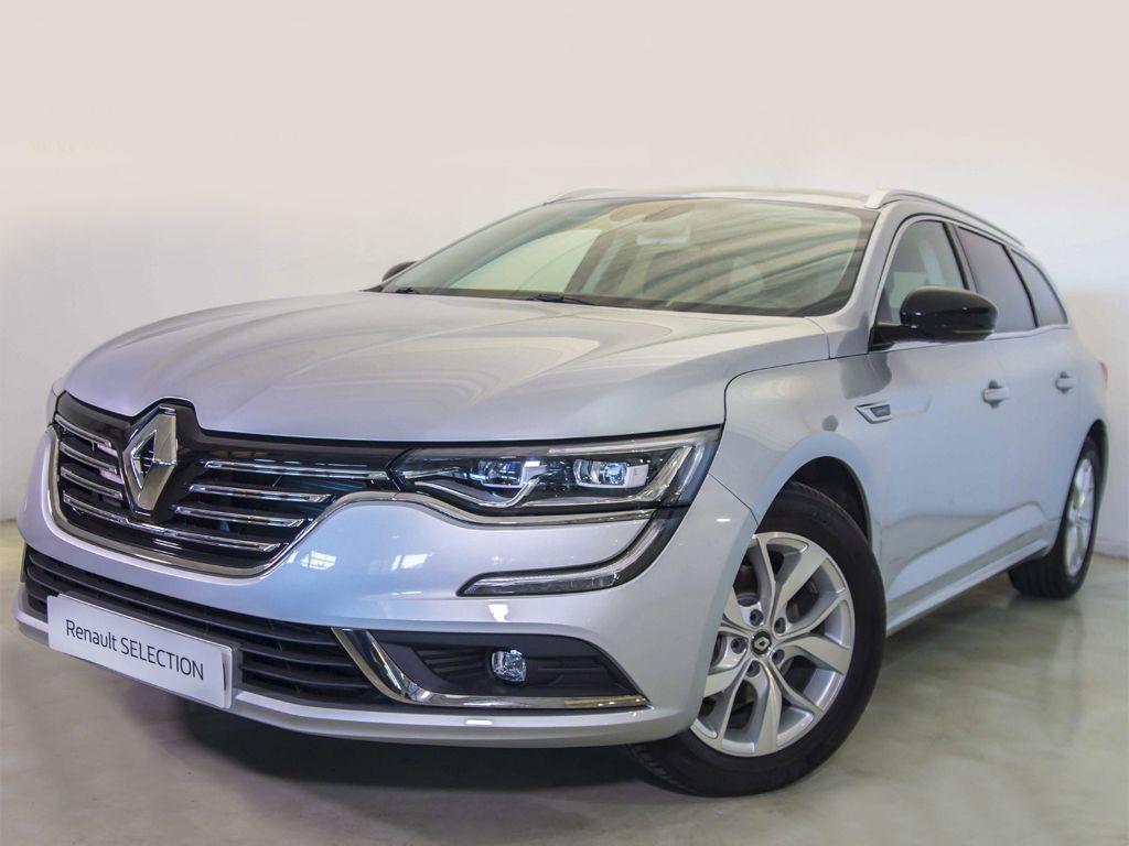 Renault Talisman S.T. Limited Energy dCi 96 kW (130CV) segunda mano Pontevedra