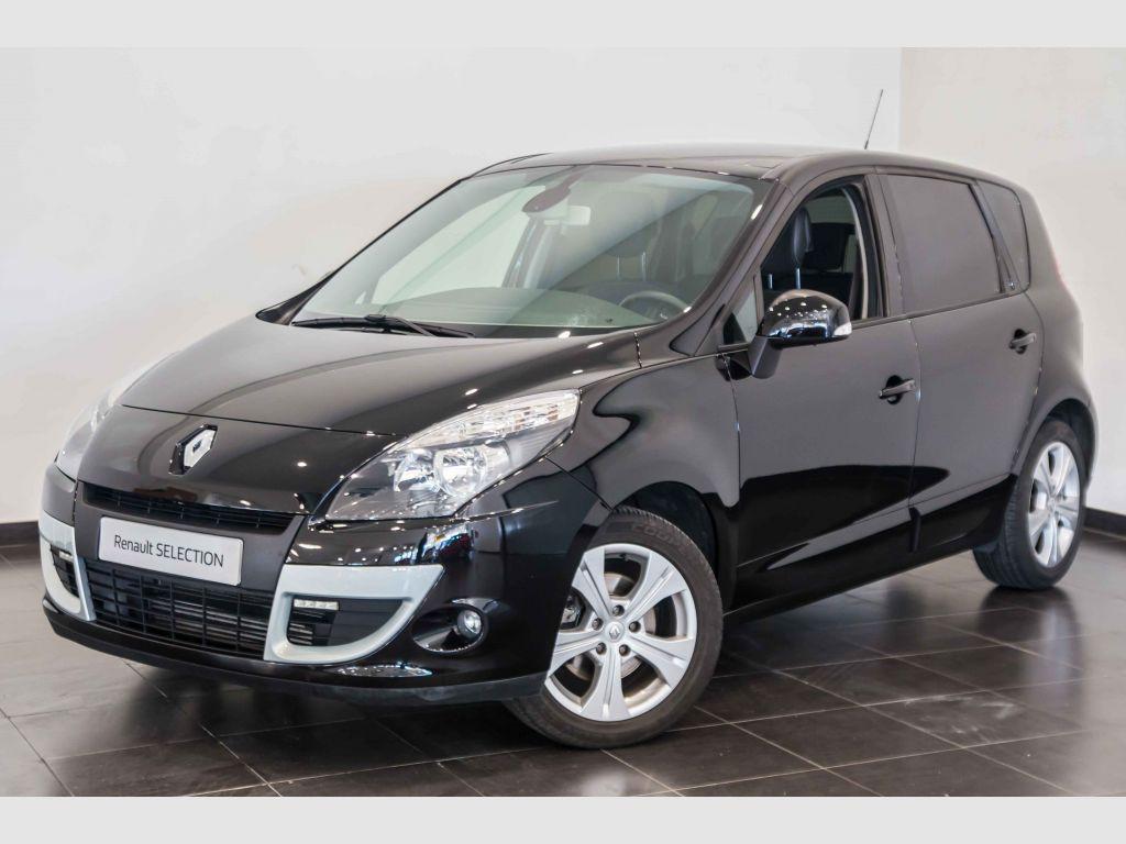 Renault Scenic Dynamique dCi 110 segunda mano Lugo
