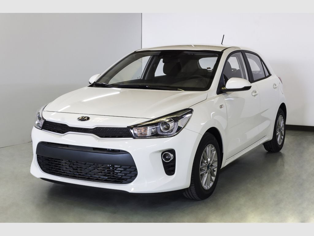 5aa9fe2d6 Kia Rio 1.4 CRDi 57kW (77CV) Concept Plus 2018 Segunda mano 0881